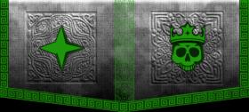 Gang Green Gang
