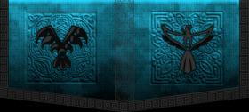The Legion of Eagles