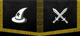 Golden Knight 2222