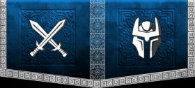 II GODS OF WAR II