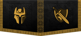 The knights of Umbra