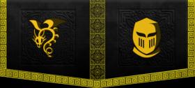 black knights army