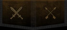 The Bleeding Sword