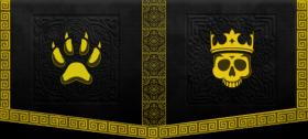 exiled kings