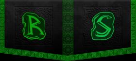 Guerreiros runescape