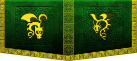 Impious dragons