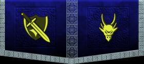 guerreiros dragonics
