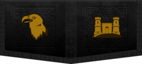 The Gryphon Empire