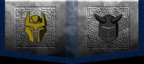 T os guerreiros T