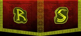 guerreiros rune