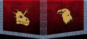 Legion of small cox