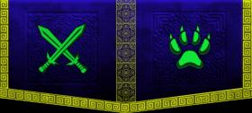 Honoured Knights