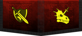 the phantom dragons