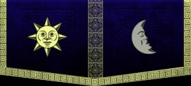 Divine Descendants