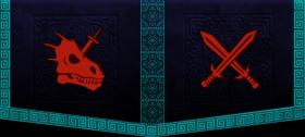 giant daino clan
