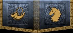 the rohirrim