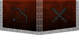 ranged knights