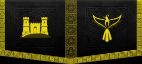 The Golden Allies