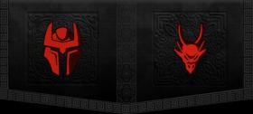 Black Armour Demons