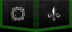 Amuleto negro