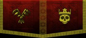 Os reis do mundo