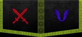 Ninja Power Coons