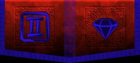 les dieux de rubis