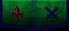 Warriors of Aerin