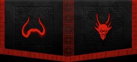 Legend of Blood