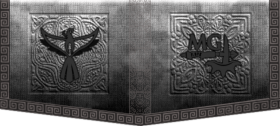Dragonic Warriorz