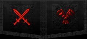 Guerreiros medievais