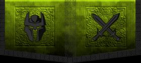 os cavaleiros negro