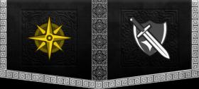 R S Demonic knights