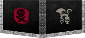 deathrune dragons