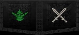 Bandos  warriors