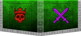 Emerald Lions
