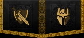 The Scimitar Knights