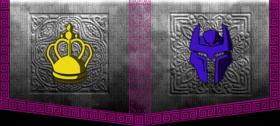 The Purple Guardians