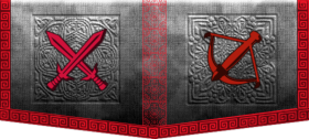 The Zamorak Assasins