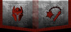 Crimson Divines