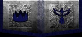 Blue Pentagon