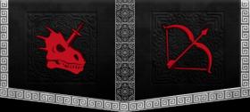 demon rangers