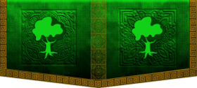 Green clan
