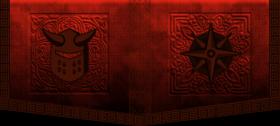 heads of swords