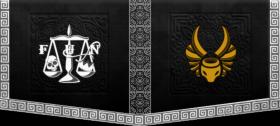 the dragon league