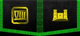 The Eight Gates