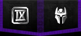 dark knights forever