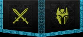Silent Cyan Ninjas