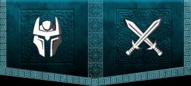 Infamous Gladiators