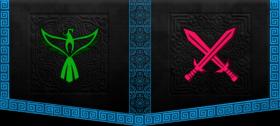 Spirit Swords